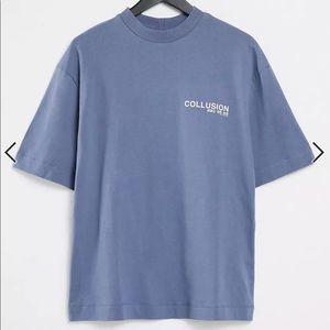 ASOS COLLUSION Unisex T-Shirt